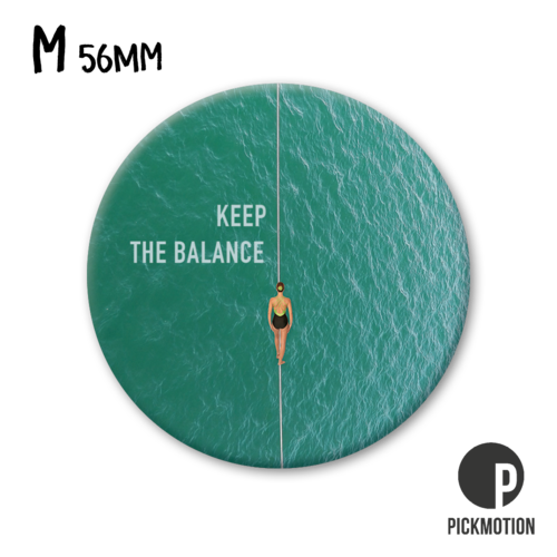 Magneetti - Keep the balance