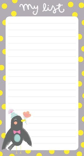 To-Do List Mira Mallius - Dots