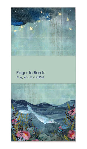 To-Do List Roger la Borde - Narwhal