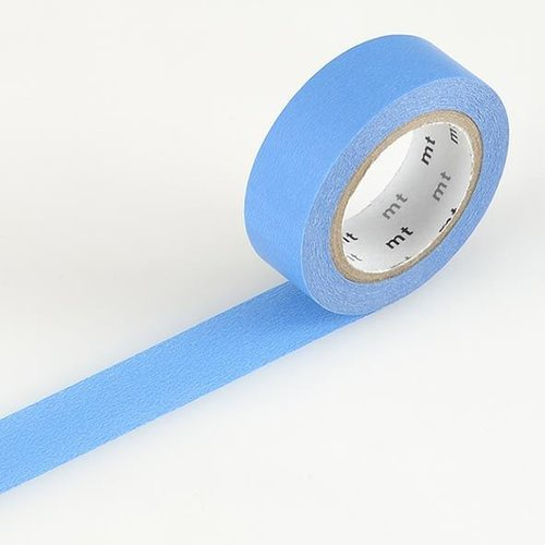 MT masking tape - blue