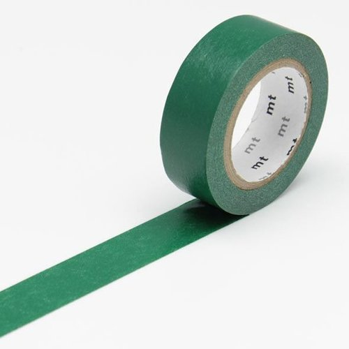 MT masking tape, peacock