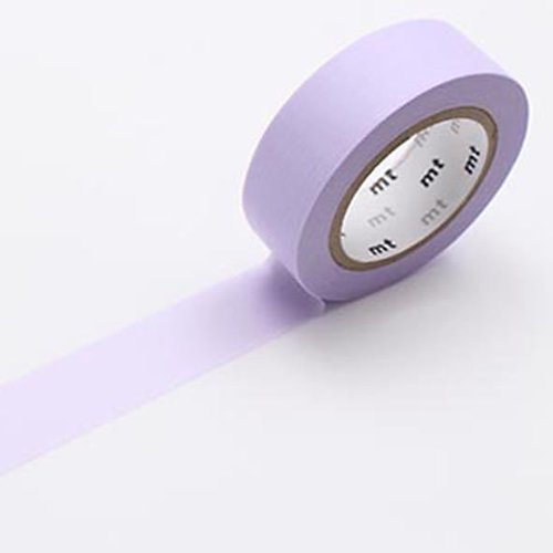 MT masking tape, pastel purple