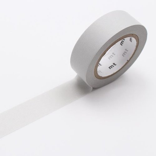 MT masking tape - pastel gray