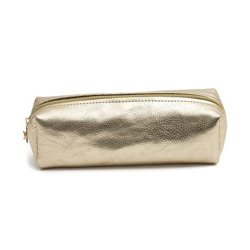 Pencil Case Go Stationery - Light Gold