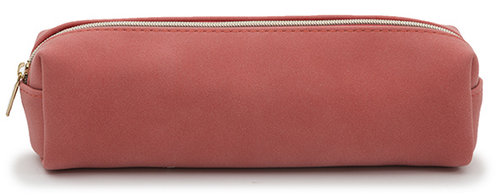 Pencil Case Go Stationery - Coral