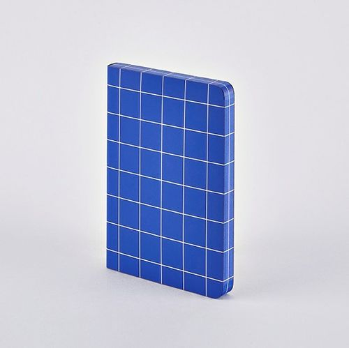 Nuuna Break The Grid S - Blue