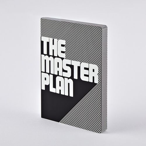 Nuuna Graphic L - The Master Plan