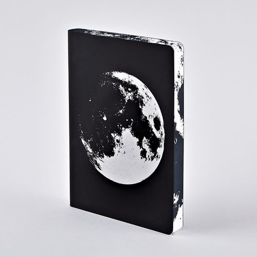 Nuuna Graphic L - Moon