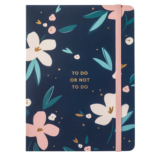 To Do Notes Busy B - Pretty Petals